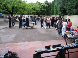établissement Bellevue voyage Création 2009/2010 - 15