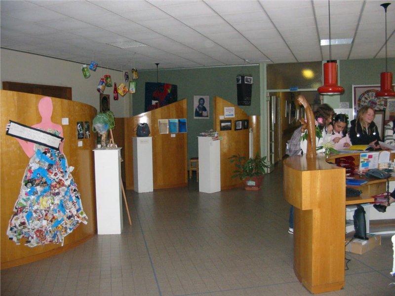 établissement Bellevue voyage Création 2009/2010 - 2