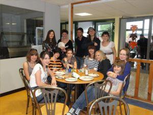établissement Bellevue voyage Lahntalschule 2009/2010 - 4