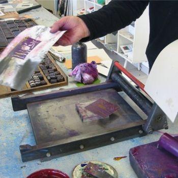 établissement Bellevue voyage Arts plastiques 2009/2010 - 12