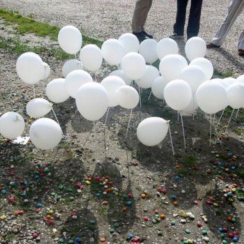 établissement Bellevue voyage Arts plastiques 2009/2010 - 19
