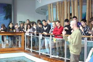 établissement Bellevue voyage Mare Nostrum 2009/2010 - 4
