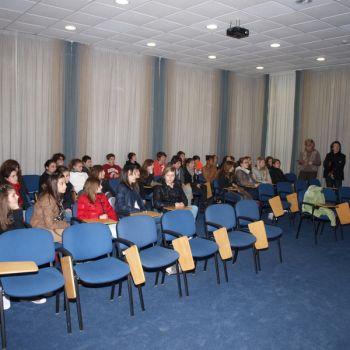 établissement Bellevue voyage Malte 2011/2012 - 10