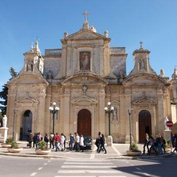 établissement Bellevue voyage Malte 2011/2012 - 11