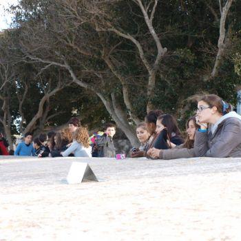 établissement Bellevue voyage Malte 2011/2012 - 13