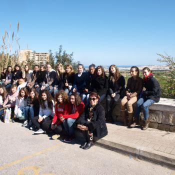 établissement Bellevue voyage Malte 2011/2012 - 14