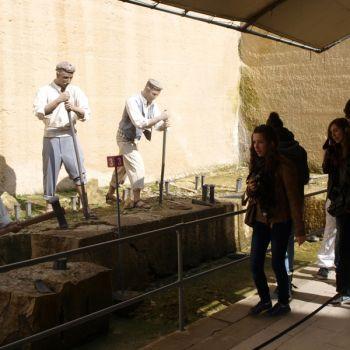 établissement Bellevue voyage Malte 2011/2012 - 22