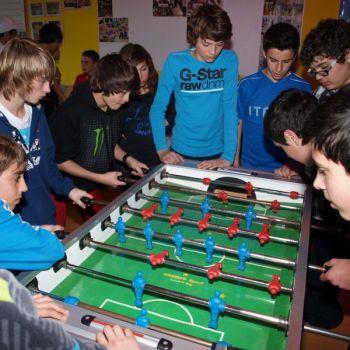 établissement Bellevue voyage Malte 2011/2012 - 25