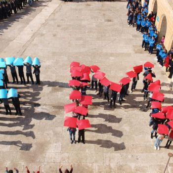 établissement Bellevue voyage Malte 2011/2012 - 48