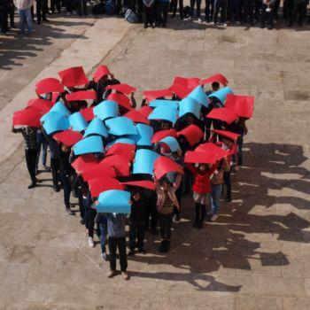 établissement Bellevue voyage Malte 2011/2012 - 49