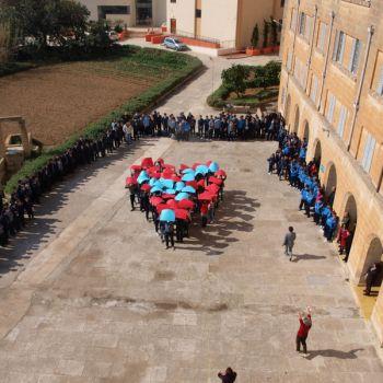 établissement Bellevue voyage Malte 2011/2012 - 50