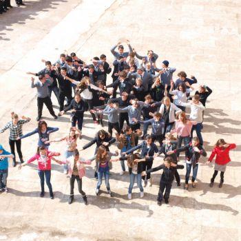 établissement Bellevue voyage Malte 2011/2012 - 51