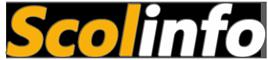 logo scolinfo