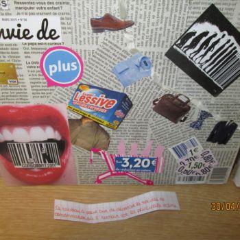 établissement Bellevue actualités arts plastiques 30 avril 2015 - 2