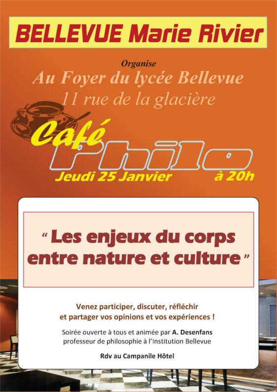 établissement Bellevue actualités café philo 2018 - 1
