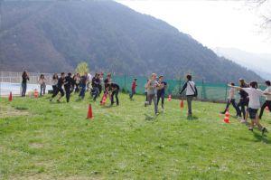 établissement Bellevue voyage Alpes 2012/2013 - 3