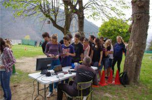 établissement Bellevue voyage Alpes 2012/2013 - 5