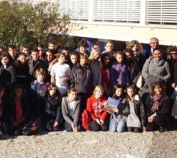établissement Bellevue voyage Malte 2011/2012 - 1