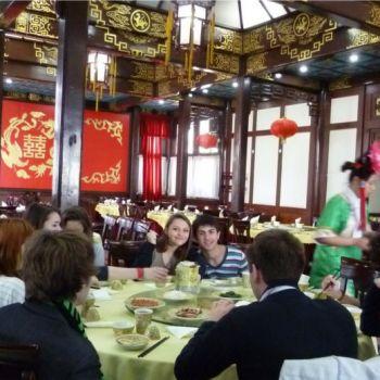 établissement Bellevue voyage Pékin 2011/2012 - 6