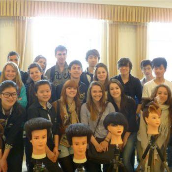 établissement Bellevue voyage Pékin 2011/2012 - 8