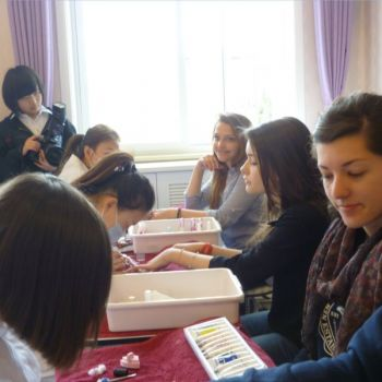 établissement Bellevue voyage Pékin 2011/2012 - 9