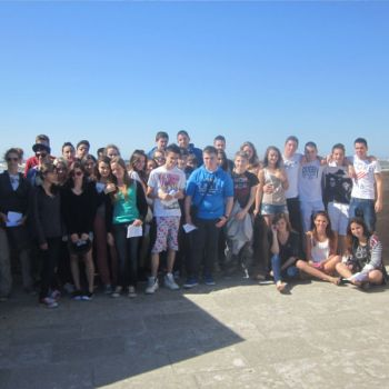 établissement Bellevue voyage Port Camargue 2013 - 4