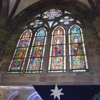 établissement Bellevue voyage Strasbourg 2011/2012 - 12