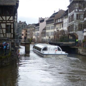 établissement Bellevue voyage Strasbourg 2011/2012 - 16