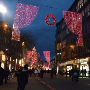 établissement Bellevue voyage Strasbourg 2011/2012 - 19