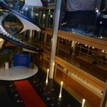établissement Bellevue voyage Strasbourg 2011/2012 - 9